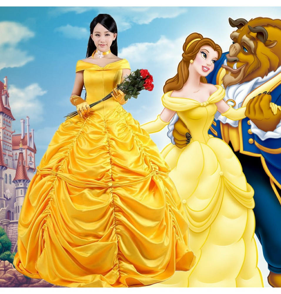 Beauty and the Beast Quinceañera Inspiration  Mi Padrino