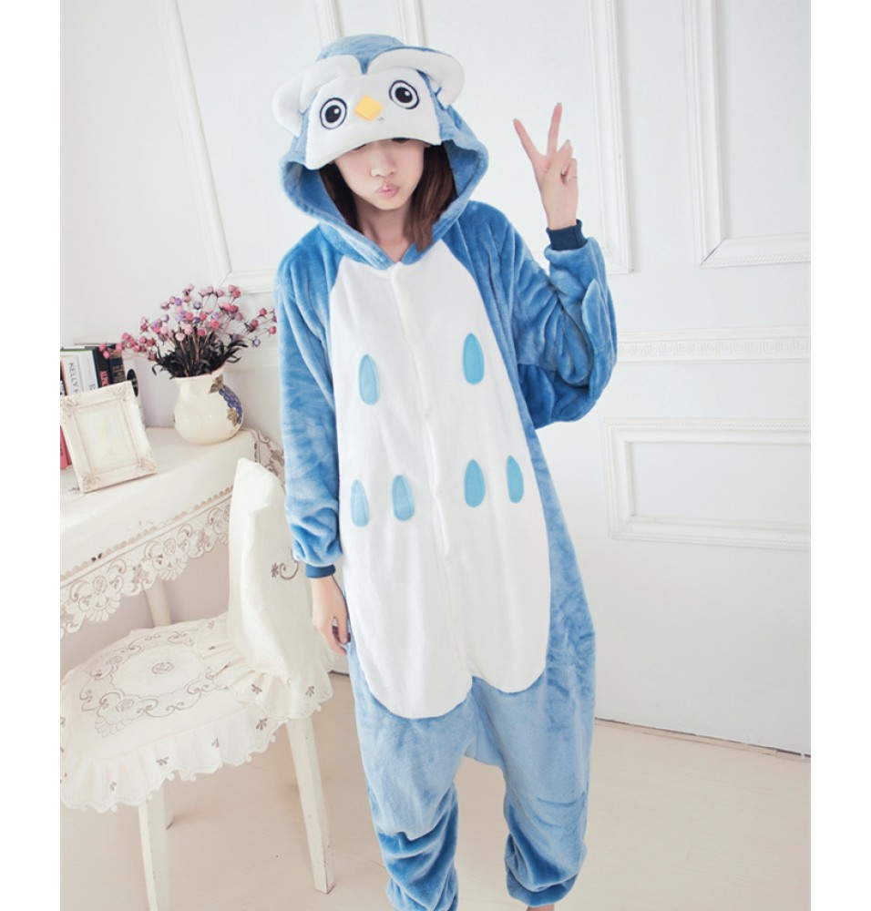 Animal onesies pajamas for adults